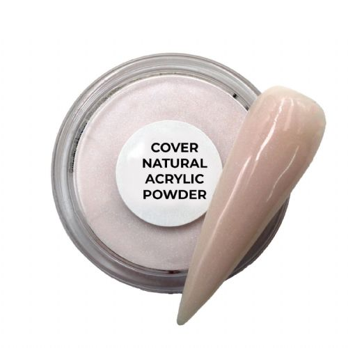 TNBL Cover Natural Acrylic Nail Powder 1oz/4oz/23oz